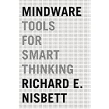 Mindware: Tools for Smart Thinking (English Edition)