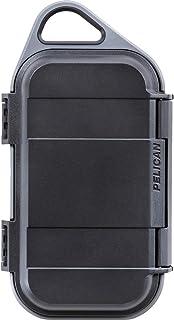 Pelican Go G40 保护套 - 防水盒(冲浪蓝/灰色)GOG400-0000-DGRY  Anthracite/Grey