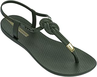 Ipanema 女式Mara Knot T 字形凉鞋