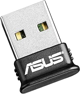 ASUS USB Adapter with Bluetooth (USB-BT400)