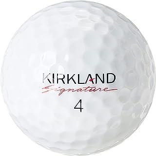 Kirkland Signature Mix 高尔夫球 - 薄荷质量 - 1 打(AAAAA,*质量)