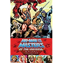 He-Man and the Masters of the Universe Minicomic Collection Volume 1 (English Edition)