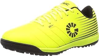 GUVIC 五人制足球鞋 户外牛津鞋 GS1124 10CY Tancy F.YELLOW/BLACK 27 cm