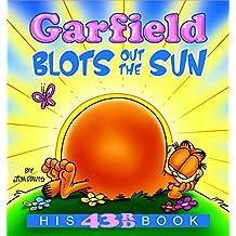 Garfield Blots Out the Sun: His 43rd book (Garfield Series) (English Edition)