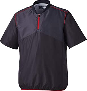 Asics 亚瑟士 (Asics) 棒球短袖 V 尚简约设计 bav014