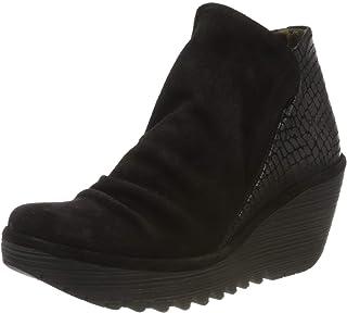 FLY LONDON YELLOW 女 高跟鞋YIP P50050500