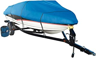 Wake Monsoon Series Model A Boat Cover