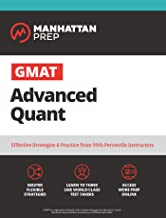 GMAT Advanced Quant: 250+ Practice Problems & Online Resources (Manhattan Prep GMAT Strategy Guides) (English Edition)