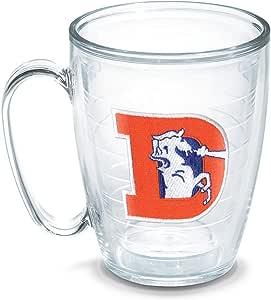 Denver Broncos Legacy - 马克杯