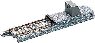 TOMIX N轨距 端PC轨道E-PC LED型 F 1427 铁道模型用品