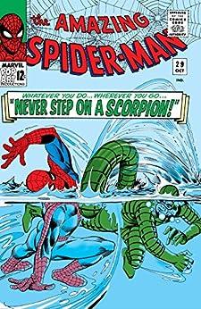"""Amazing Spider-Man (1963-1998) #29 (English Edition)"",作者:[Lee, Stan]"