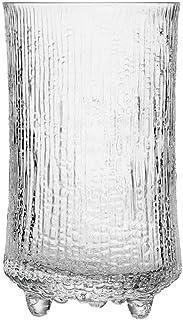 Iittala Ultima Thule 1015657 60 cl 啤*玻璃 2 件套透明