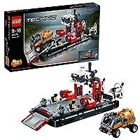 LEGO 乐高  拼插类 玩具  Technic 机械组系列 气垫渡轮 42076 9-16岁