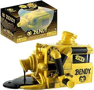 Bendy and The Dark Revival - 油墨机玩具套装