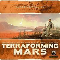 terraforming MARS 桌面游戏