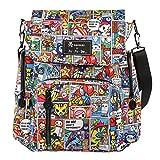 Ju-Ju-Be TOKIDOKI BE sporty CONVERTIBLE messenger/backpack Be Sporty 均码