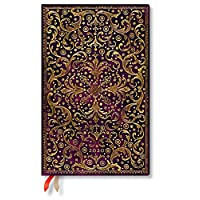 "Paperblanks 12 個月 2020 Maxi 周-at-a-time Planner 5.5"" x 8.25"" Aurelia"
