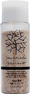 大家一起用美味 米糠酵素洗面奶 85g 自然系 本体(ボトルタイプ)
