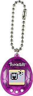 Tamagotchi 迷你宠物游戏机, 半透明的紫色和白色