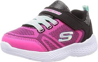 Skechers 斯凯奇女童Snap Sprints 运动鞋