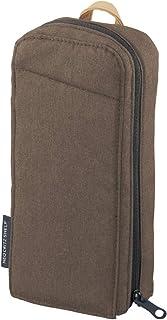 KOKUYO MOHAKO系列 ツールペンケース(ネオクリッツ シェルフ) 棕色