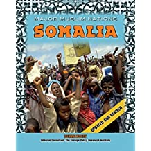 Somalia (Major Muslim Nations) (English Edition)