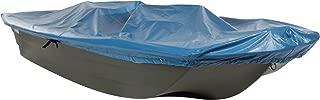 Pelican V- 船罩,重型防水防紫外线船用级涤纶适合型号 BP10/BC10 - 钓鱼船船船座套- PS0662