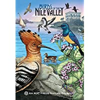 Birds of the Nile Valley: An AUC Press Nature Foldout
