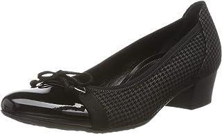 Gabor 女士舒适时尚高跟鞋