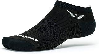 swiftwick–性能 ZERO ,隐形袜适用于骑行