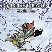 Mouse Guard Vol. 2: Winter 1152 (Mouse Guard: Winter 1152) (English Edition)