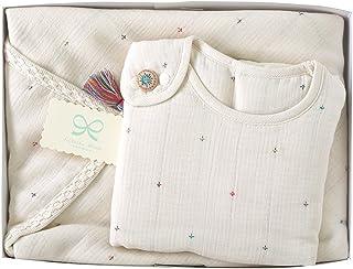 BOBO 6层纱布+睡袋 礼品套装 18141026
