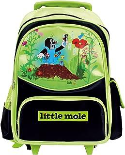 Bino 13809 Little Mole 手推车包