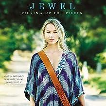 进口CD:心灵点滴/朱尔 Picking Up The Pieces/Jewel(CD)7237804