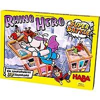 haba 302808 犀牛英雄 – 超级战斗