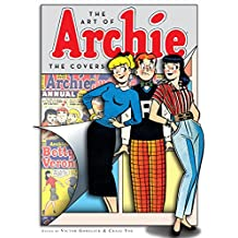 The Art of Archie: The Covers (English Edition)