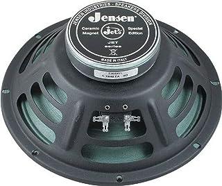 Jensen 10-Inch 16 ohm Jet Speaker 黑色 10 英寸