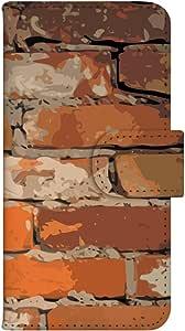 智能手机壳 手册式 对应全部机型 印刷手册 wn-281top 套 手册 图案图案 UV印刷 壳WN-PR061401-MX AQUOS Xx2 502SH B款