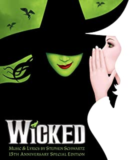 Wicked Original Broadway 抛投唱 [2 LP] [15 周年版]