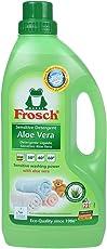 Frosch 芦荟润肤洁净洗衣液1.5L(进口)
