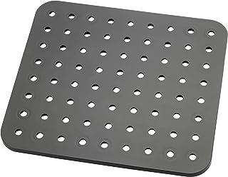 Wenko Kristall 水槽衬垫 黑色 27.5 x 31 x 1 cm 2005571100