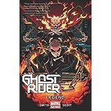 All-New Ghost Rider Volume 2: Legend