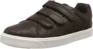 Clarks City OasisLo K 儿童胶底鞋 休闲鞋