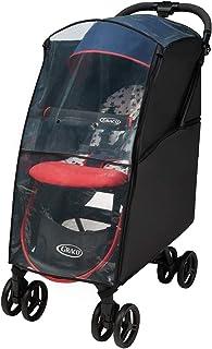 葛莱 雨罩PLUS 葛莱双向婴儿车用 2095170