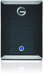 G-Technology G-Drive 移动专业 SSD 便携式专业级外置存储 - Thunderbolt 30G10312-1 2TB
