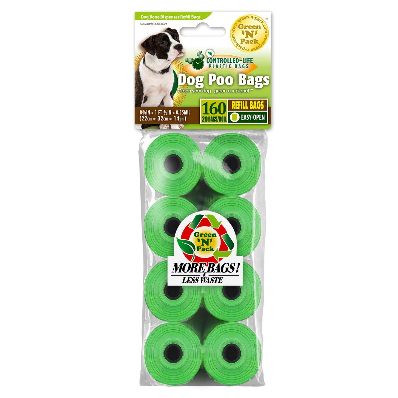 澳大利亚垃场n'_绿色\'n\' 装宠物垃圾袋,狗狗垃圾袋,粪便袋批量购买