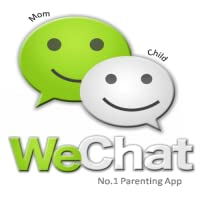 We Chat (Parenting)