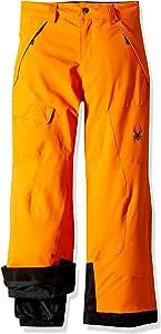 Spyder 男童运动滑雪裤