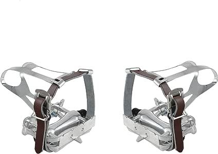 M-Wave 钢鞋头夹带皮带 Universal 31314143SET