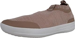fitflop 女式 uberknit 一脚蹬运动鞋帮训练